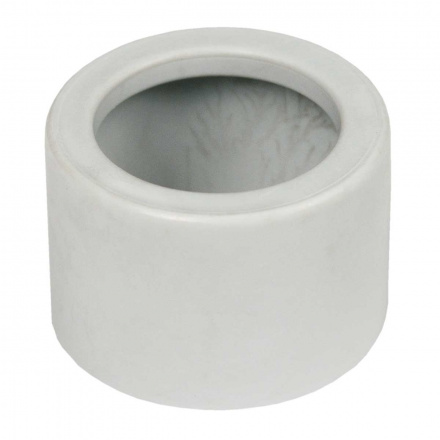 4813/P KB - vývodka rovná pro ocelové trubky - vnější (ČSN)