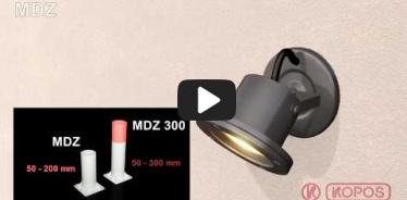 Embedded thumbnail for Monteringsvejledning monteringsbord i termisk isolering MDZ