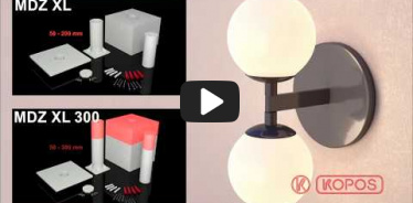Embedded thumbnail for Monteringsvejledning monteringsbord i termisk isolering MDZ XL